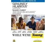 WHILE WE'RE YOUNG 9SIAA763US5380