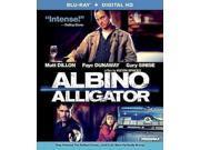 ALBINO ALLIGATOR 9SIAA763US9651