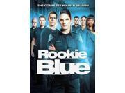 ROOKIE BLUE:COMPLETE FOURTH SEASON 9SIAA765867894