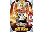 POWER RANGERS MEGAFORCE:MYSTERIOUS RO 9SIAA763XA5486