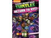 TEENAGE MUTANT NINJA TURTLES:RETURN T 9SIA17P37T6335