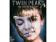 TWIN PEAKS:ENTIRE MYSTERY 9SIA17P37T6423