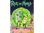 RICK AND MORTY:COMPLETE FIRST SEASON 9SIAA763XD3322
