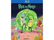 RICK AND MORTY:COMPLETE FIRST SEASON 9SIAA763US9893