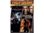 UNIVERSAL SOLDIER DAY OF RECKONING/UN 9SIA17P37T5382