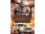 AMERICAN MUSCLE 9SIA9UT66D0041