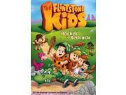 FLINTSTONE KIDS:ROCKIN' IN BEDROCK