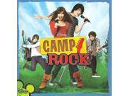 CAMP ROCK (OST) 9SIA9UT65Z7633