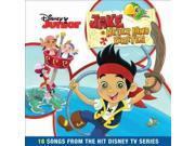 JAKE AND THE NEVER LAND PIRATES (OST) 9SIA9UT6678250
