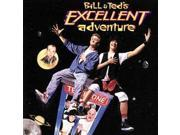 BILL & TED'S EXCELLENT ADVENTURE (OST 9SIA17P37T6724