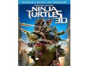TEENAGE MUTANT NINJA TURTLES 3D 9SIAA763US4395