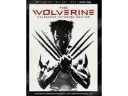 WOLVERINE 3D (UNLEASHED EXTENDED EDIT 9SIAA763UT0692