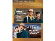 FORT APACHE/SHE WORE A YELLOW RIBBON 9SIA17P37T6872