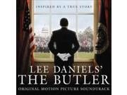 LEE DANIELS' THE BUTLER (OST) 9SIA17P37T6887