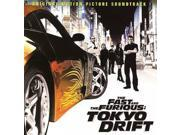 FAST AND THE FURIOUS:TOKYO DRIFT (OST 9SIA9UT6108611
