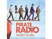 PIRATE RADIO (OST) 9SIA17P37T7030