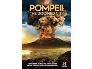 POMPEII:DOOMED CITY