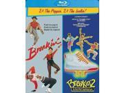 BREAKIN/BREAKIN 2:ELECTRIC BOOGALOO 9SIAA763US6781