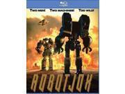 ROBOT JOX 9SIAA763US4907
