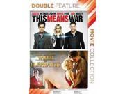 WATER FOR ELEPHANTS/THIS MEANS WAR 9SIAA765872440