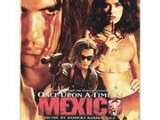 ONCE UPON A TIME IN MEXICO (OST) 9SIAA766FF9208