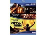 CITY OF GOD/CITY OF MEN 9SIAA763US8505