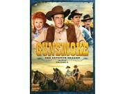 Gunsmoke: the Seventh Season, Vol. 2 [5 Discs] 9SIAA765820484