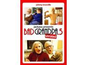 JACKASS PRESENTS:BAD GRANDPA 5 9SIAA763XA4698