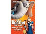 HORTON HEARS A WHO 9SIAA765867335