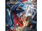 AMAZING SPIDER MAN 2 (OST) 9SIA9UT64D8655