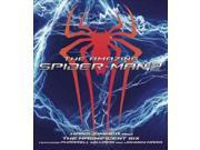 AMAZING SPIDER MAN 2 (OST) 9SIA9UT65Z9200