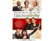 BLACK NATIVITY EXTENDED MUSICAL EDITI 9SIAA765867091