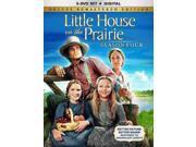 LITTLE HOUSE ON THE PRAIRIE:SEASON FO 9SIA17P37U0997