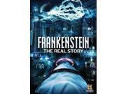 FRANKENSTEIN:REAL STORY