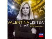 LIVE AT THE ROYAL ALBERT HALL 9SIA9UT6612903