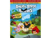 ANGRY BIRDS TOONS:VOLUME 1 9SIAA763UT2462