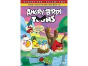 ANGRY BIRDS TOONS:FIRST SEASON VOL 2 9SIA9UT62H2537