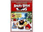 ANGRY BIRDS TOONS:FIRST SEASON V 1&2 9SIAA763XC1561