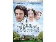 PRIDE AND PREJUDICE (KEEPSAKE EDITION