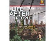 Life After People: Season 1 9SIA17P37T9546