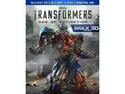 TRANSFORMERS:AGE OF EXTINCTION 3D 9SIA17P37T9307