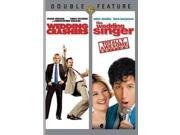 WEDDING SINGER/WEDDING CRASHERS 9SIA17P37U0330