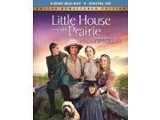 LITTLE HOUSE ON THE PRAIRIE:SEASON 3 9SIAA763US6257