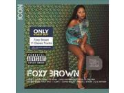 ICON:FOXY BROWN 9SIA17P37U1415