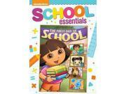 NICK JR FAVORITES:FIRST DAY OF SCHOO