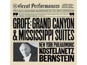 GROFE:GRAND CANYON SUITE
