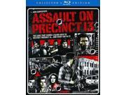 ASSAULT ON PRECINCT 13 CE 9SIAA763US5615