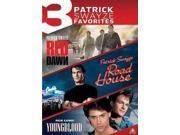 RED DAWN/ROAD HOUSE/YOUNGBLOOD