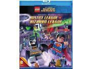 LEGO DC COMICS SUPER HEROES:JUSTICE L 9SIA17P37U1752