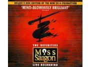 MISS SAIGON:25TH ANNIVERSARY (OCR)